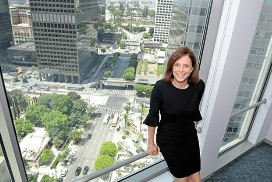 LASEC CEO Kathy S