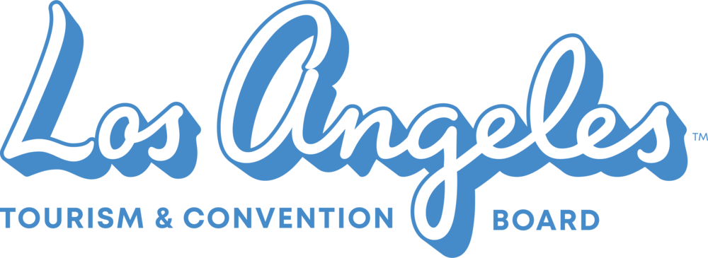 Marketing Partner Los Angeles Tourism & Convention Board