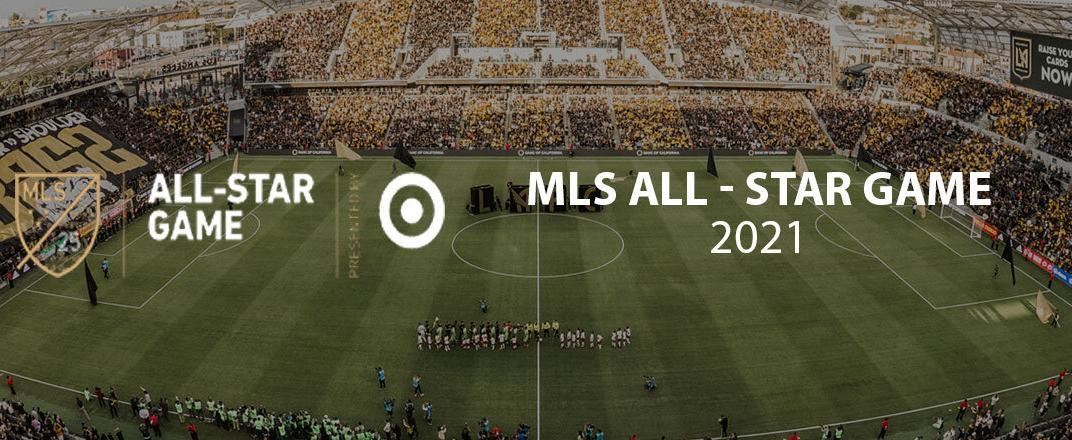 2021 MLS All-Star Game