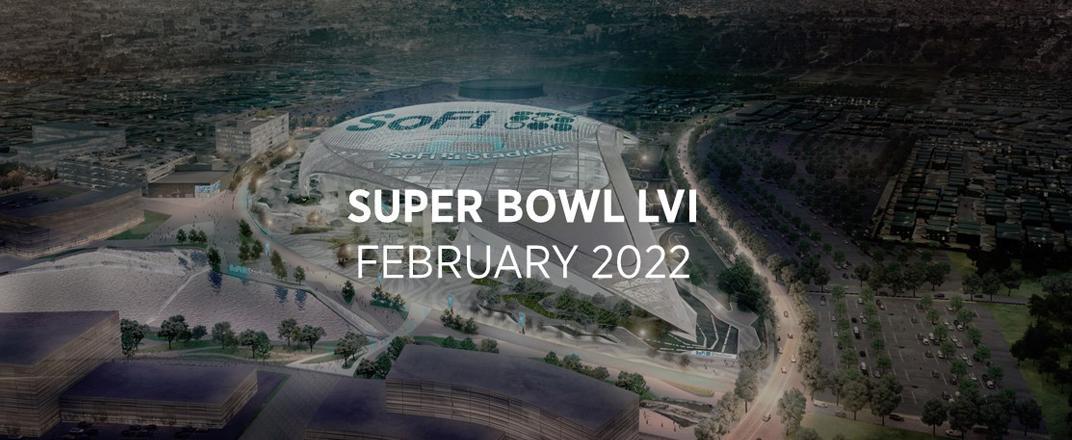 2022 Super Bowl LVI LASEC