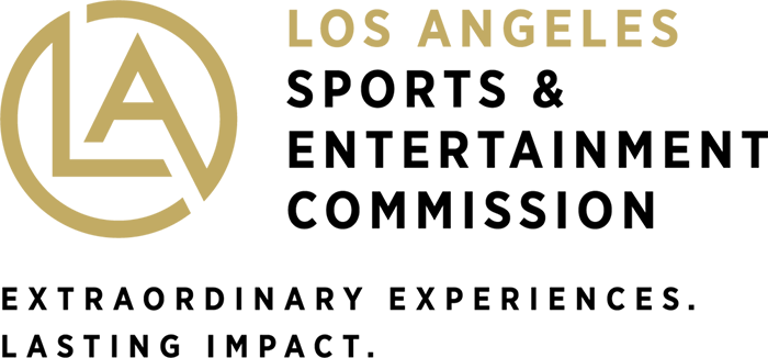 Los Angeles Sports & Entertainment Commission
