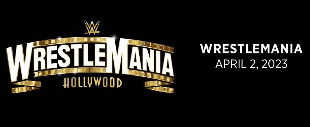 WrestleMania LASEC