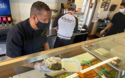 Soul Food Restaurant Ready to Serve LA's Super Bowl LVI