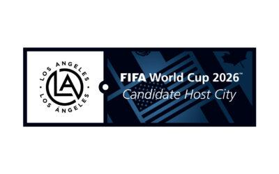 Los Angeles Stadiums Participate in FIFA Workshops in Continued Bid to Host 2026 FIFA World Cup™ Matches