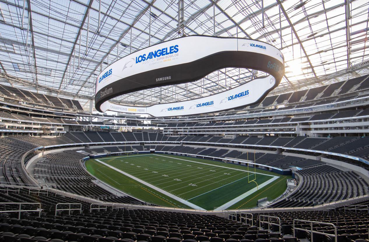 Los Angeles Super Bowl Host Committee