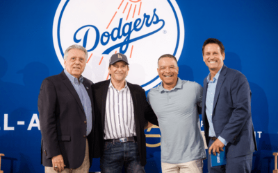 Peter Guber, Dave Roberts, Jaime Jarrin, Rick Monday and  John Hartung Headlined 7th Annual Dodgers All-Access Event